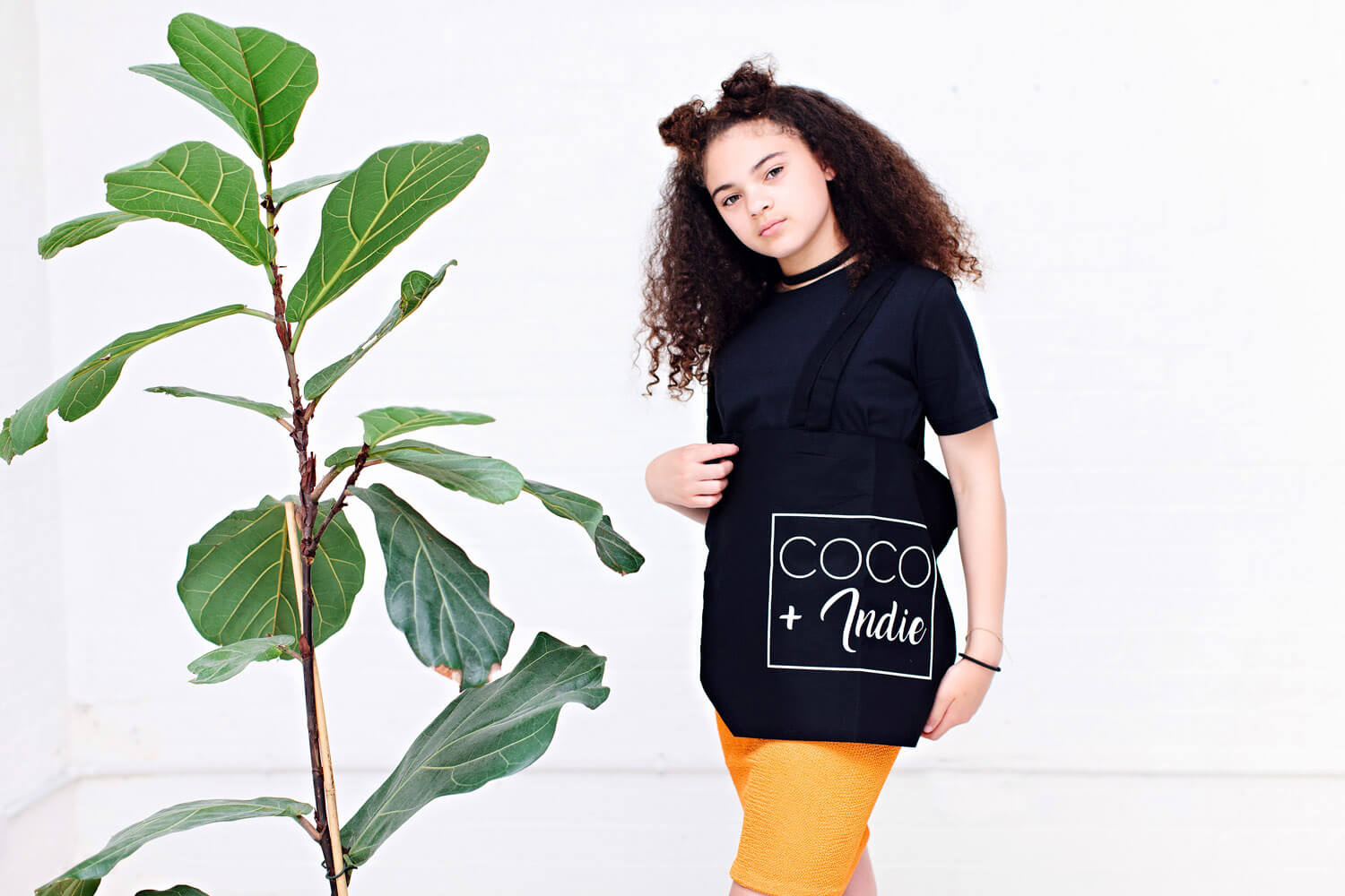 coco indie tote