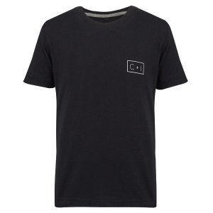 CI kids t-shirt black