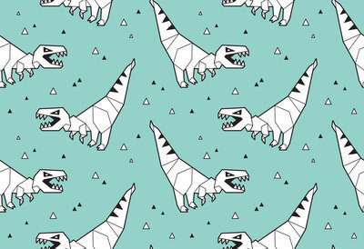 Geo Dinosaurs Kids Collection