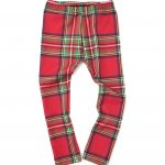 Red Tartan Collection